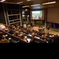 Science Saving Elephants – A lecture by Antoinette van de Water