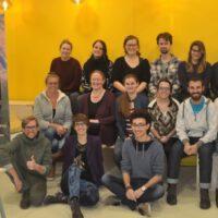 Workshop Fundraising for beginners