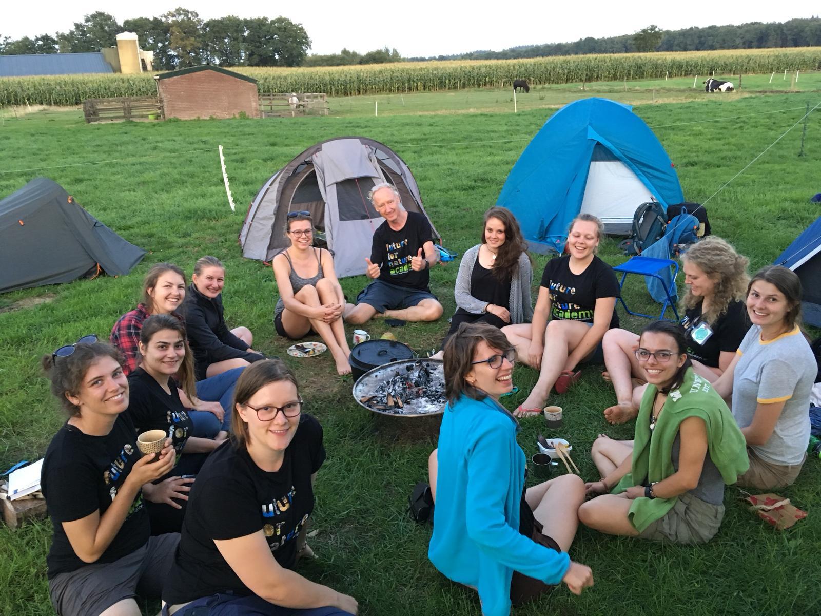 22 Camp Gina