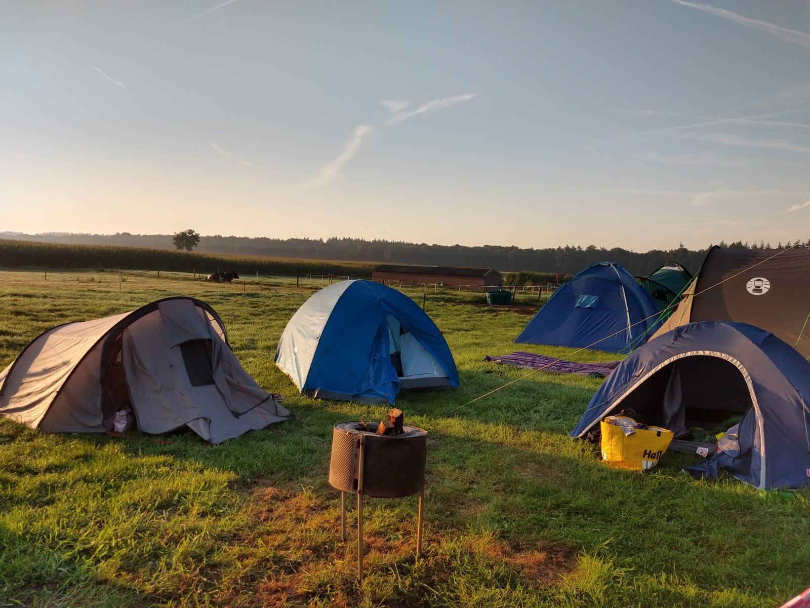 24 Camp